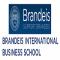 Brandeis International Business School Logo