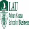 Adnan Kassar School of Business Logo