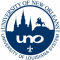 University of New Orleans College of Business Administration Logo