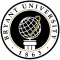 Bryant University School of Business Logo