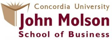 Full-time or Part-time MBA at John Molson School of Business