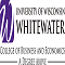 University of Wisconsin-Whitewater College of Business and Economics  Logo