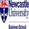 Newcastle University Business School Logo