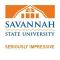 Savannah State University College of Business Administration Logo