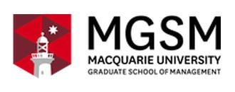 e1981de92a12 Full-time MBA at Macquarie Graduate School of Management