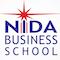 Nida Business School logo
