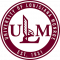 University of Louisiana Monroe College of Business and Social Sciences