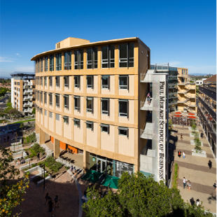 Merage Business School