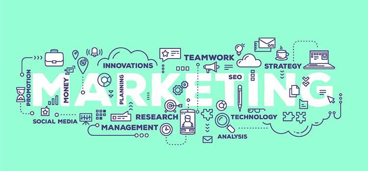 Economist Marketing MBA